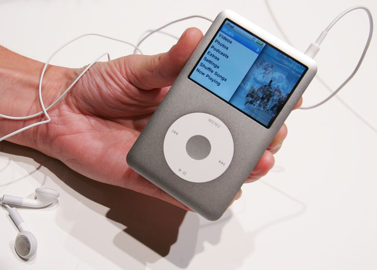 Ipod classic review ccuart Gallery