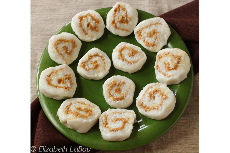 Potato Pinwheels