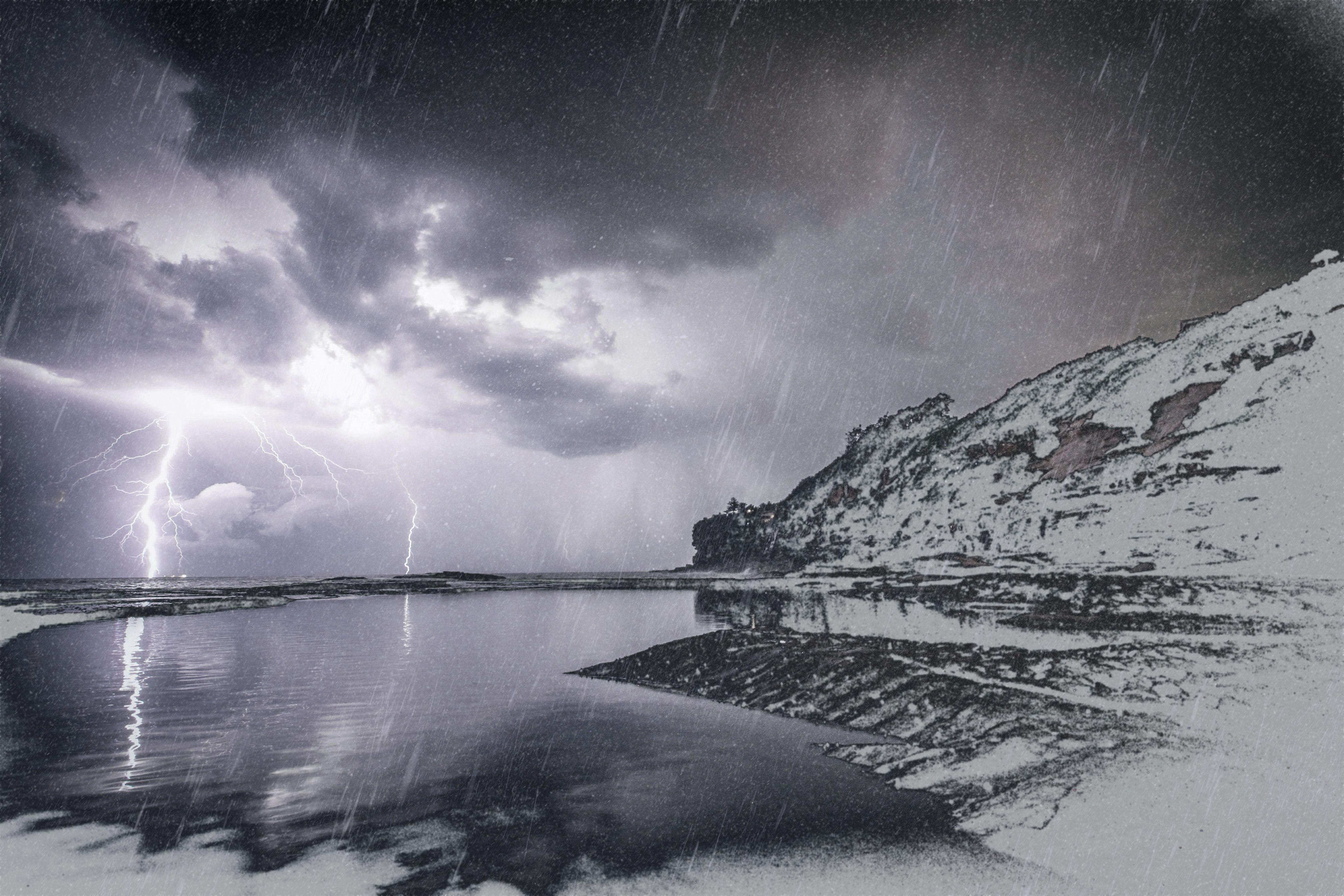 thundersnow - photo #3