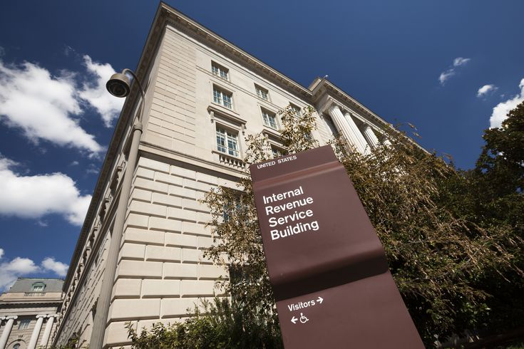 An Overview Of The Internal Revenue Service
