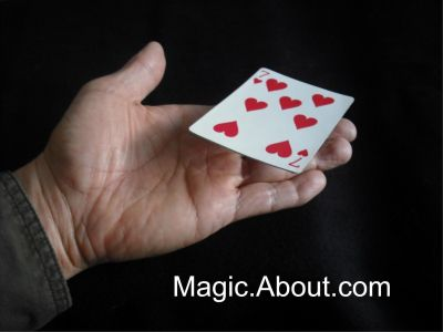 3 Ways to Do an Easy Magic Trick - wikiHow