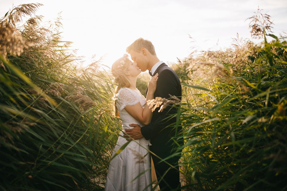 Wedding Trends for 2017 and how to get them for less