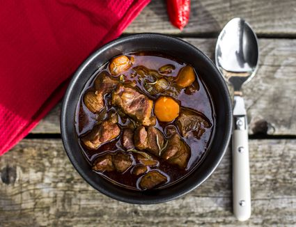 Sweet And Sour Bratwurst Crockpot Recipe