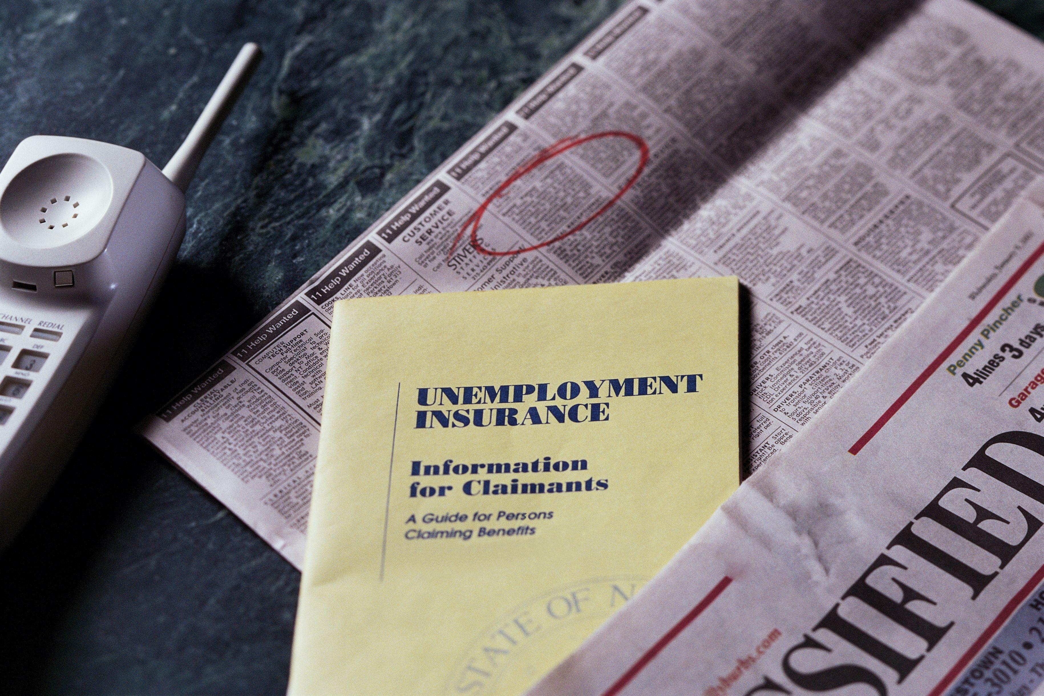 Applying for oklahoma unemployment benefits xflitez Choice Image