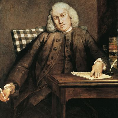 samuel johnson ap essay This question counts for one-third of the total essay section score)  the letter  below was written by samuel johnson in response to a woman who had asked.
