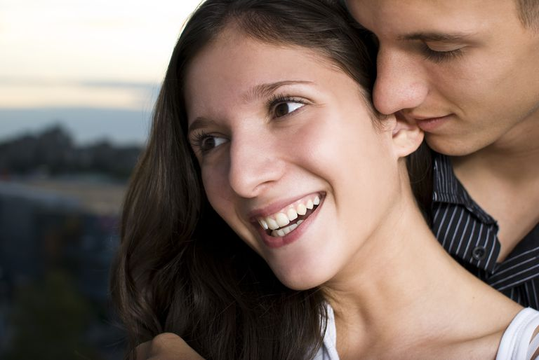 Human pheromones, if they exist, act as a form of nonverbal communication.