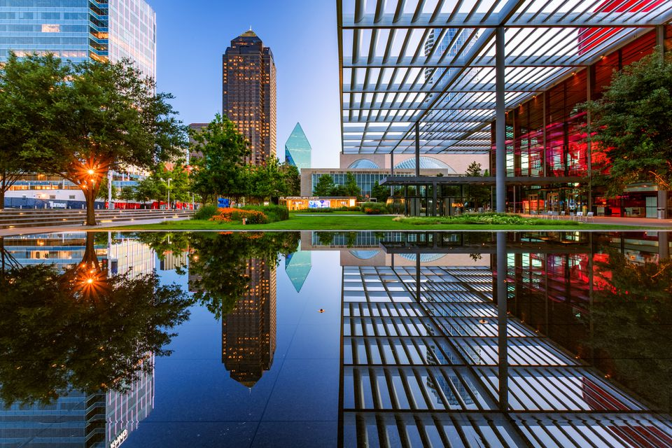 Dallas-Ft Worth