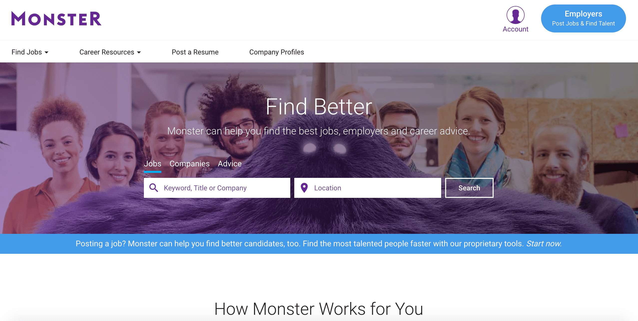 good websites for jobs