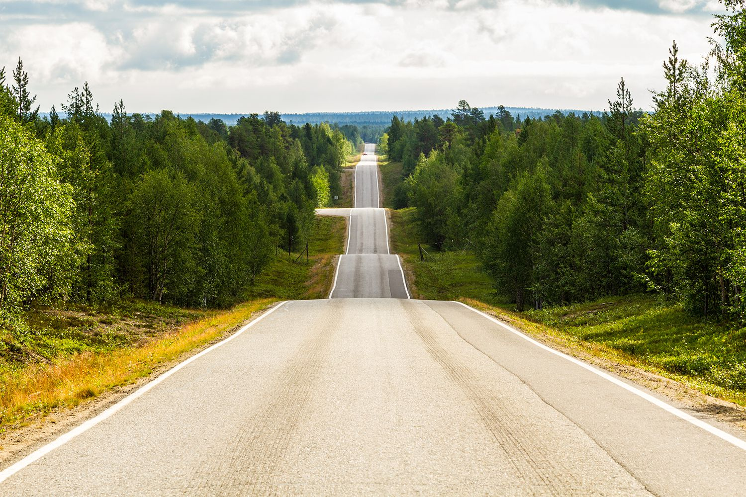 How Safe are You When Traveling in Finland?