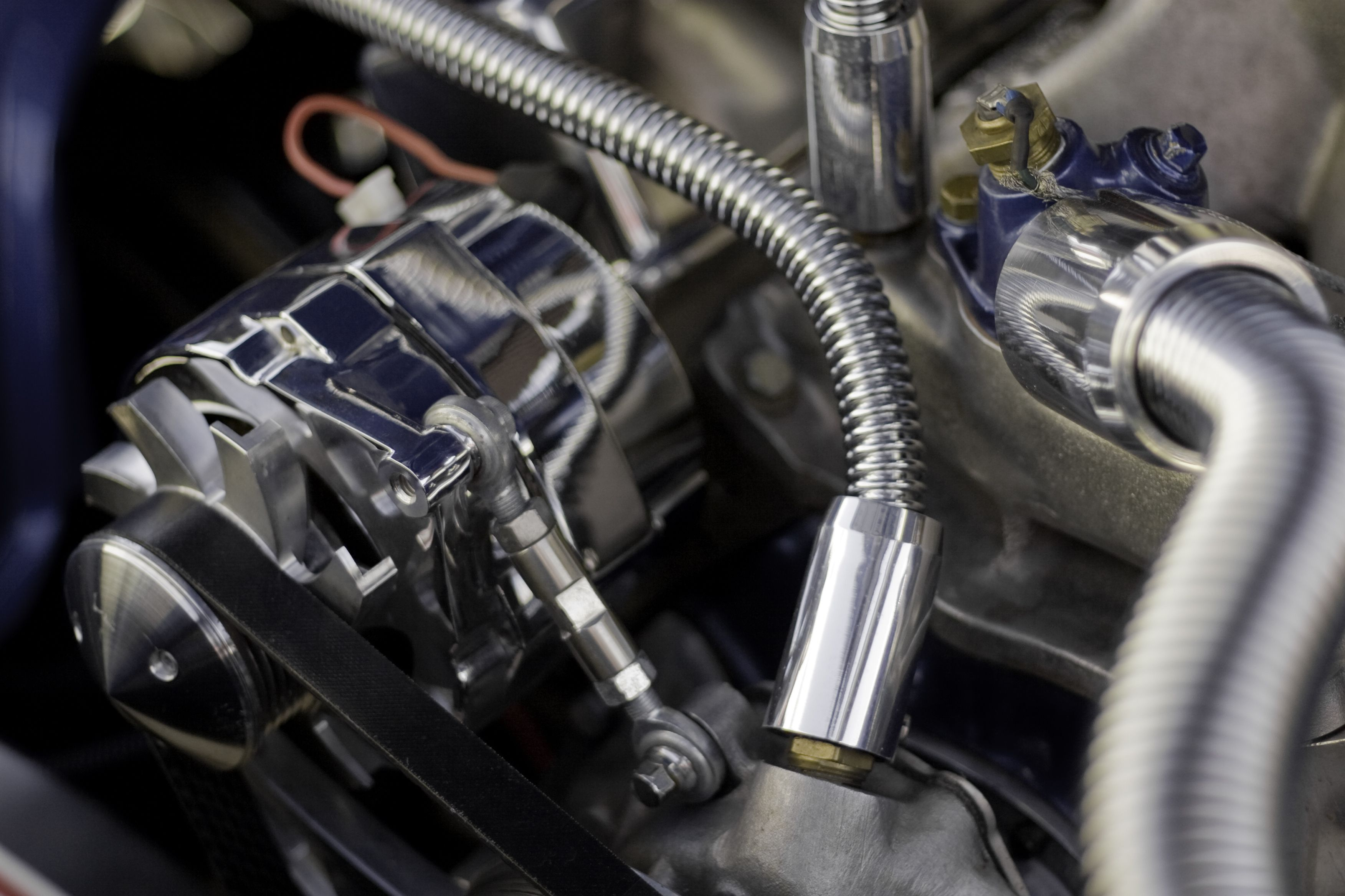can high output alternators damage electrical systems