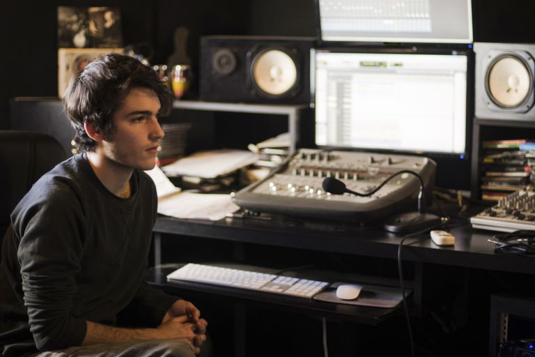 I got You Might Make a Good Audio Engineer. Should You Become an Audio Engineer?