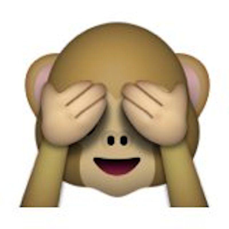 Image result for hands over face emoji