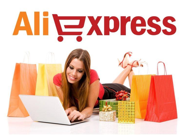 aliexpress tiendas online chinas