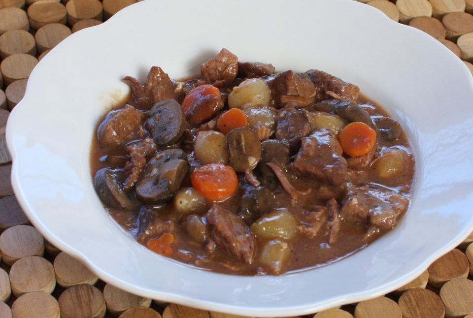 Perfect Beef Stew