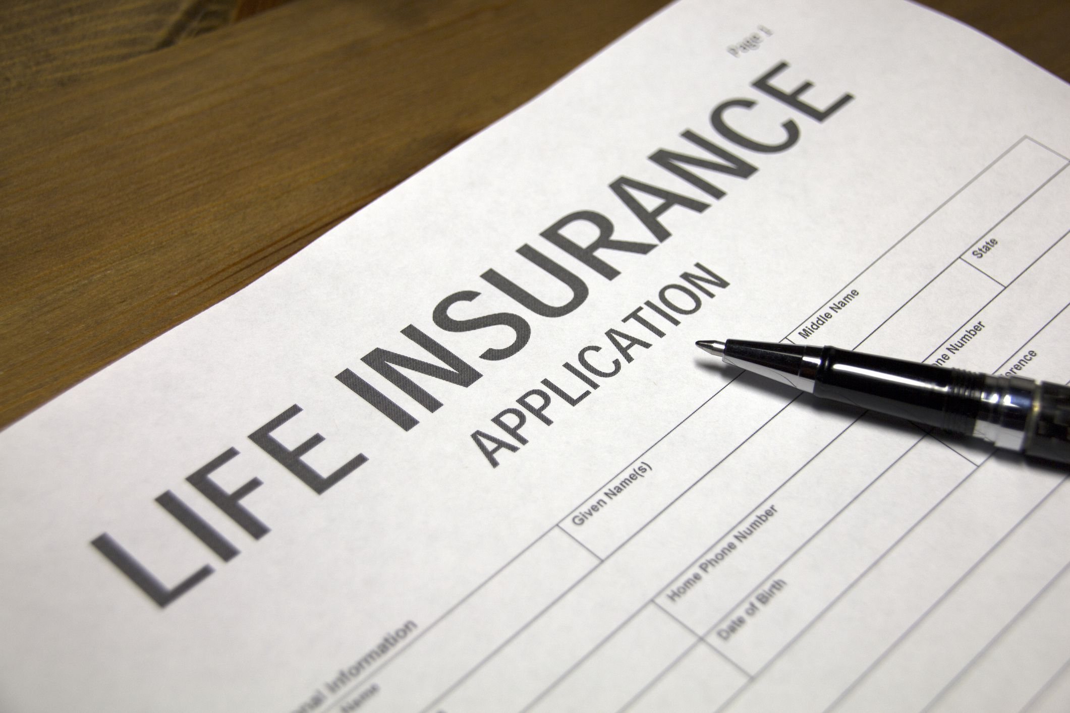 The 8 Best Term Life Insurance Policies to Buy in 2018