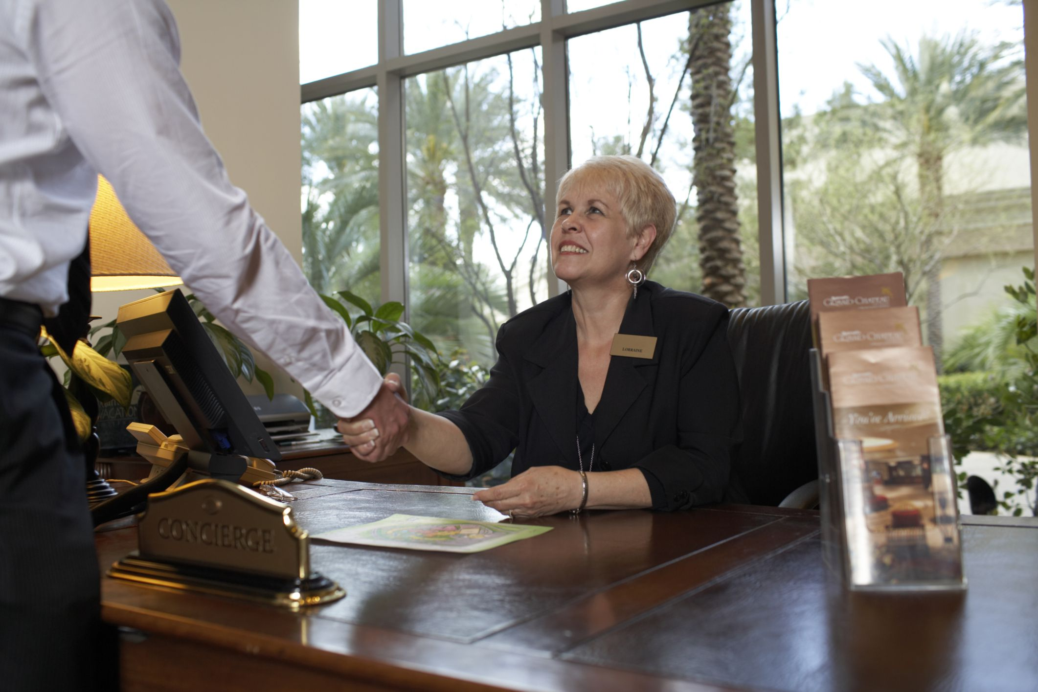 Great Jobs for Retirees Who Want to Go Back to Work