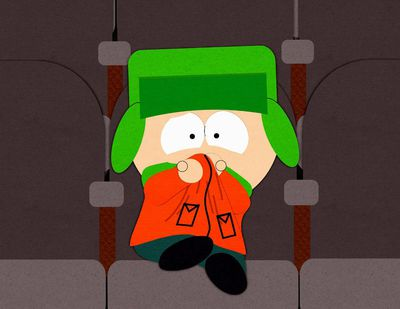 South Park' Halloween Episodes