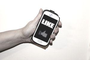 Social media can help increase restaurant sales