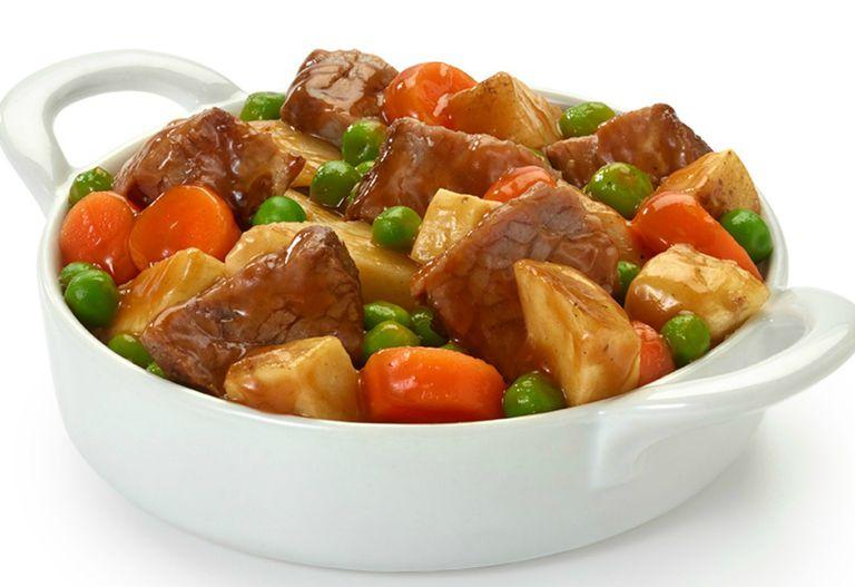 Jenny Craig food taste review