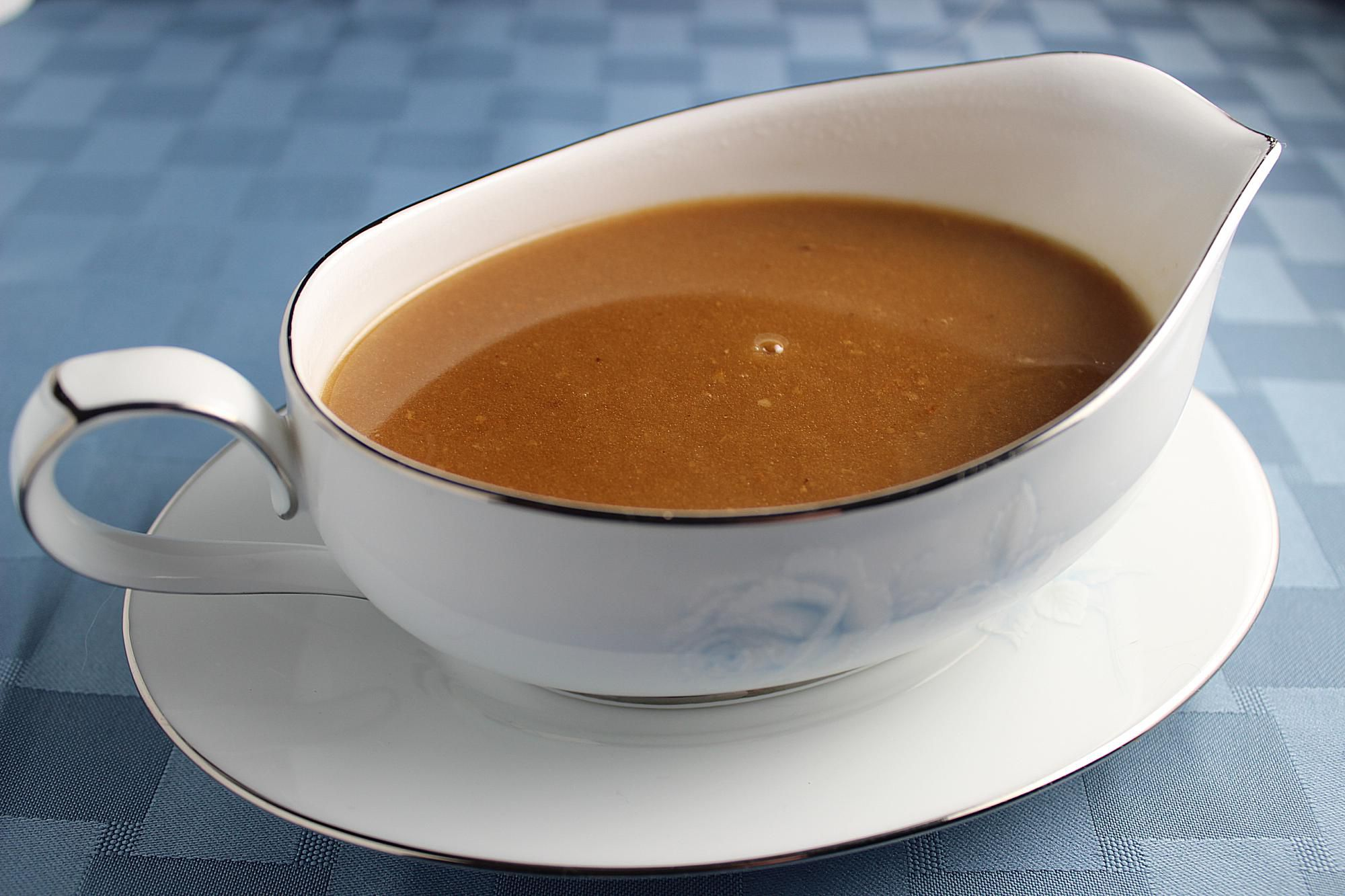 Gravy Recipes and Tips for the Best Thanksgiving
