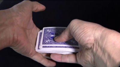 Card Shuffle Tricks