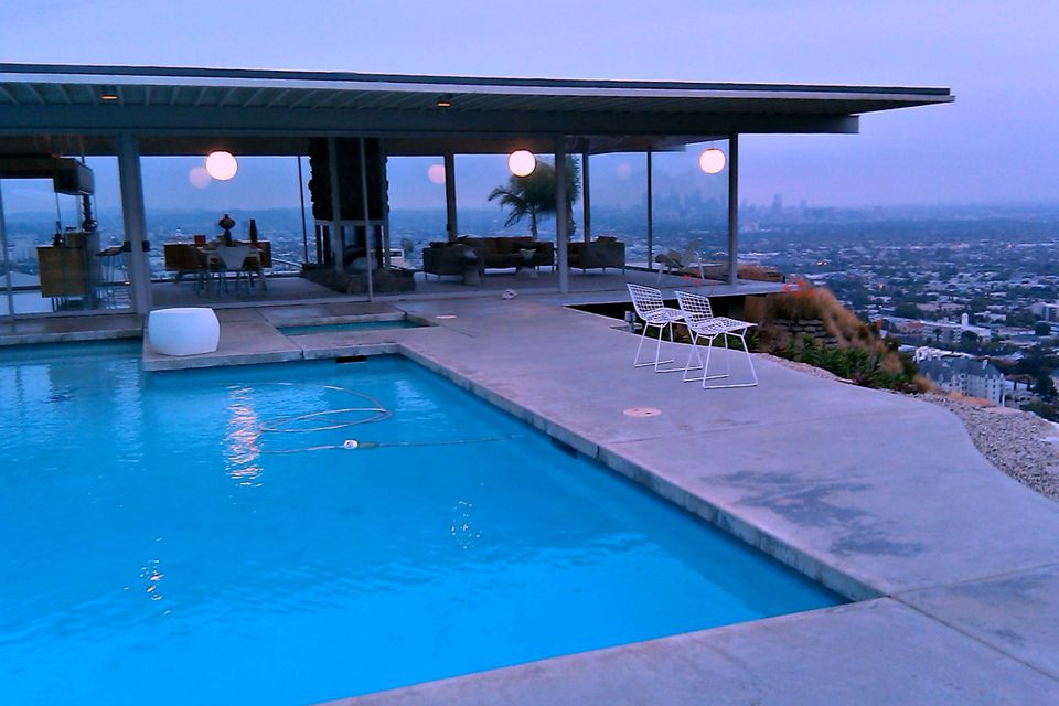 Rectangular pool designs and shapes - Stahl swimmingpool ...