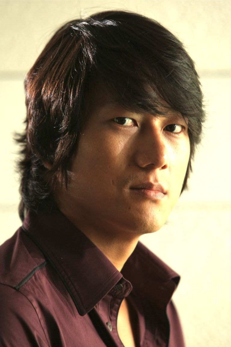 10 Great Hair Looks For Asian Men