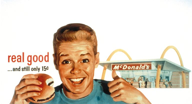 Funny, Inspirational Quotes About Retail Franchises and Franchise Owners McDonalds