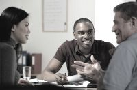 Mentoring Matters for Employee Development