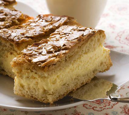 Bee Sting Sponge Cake Recipe
