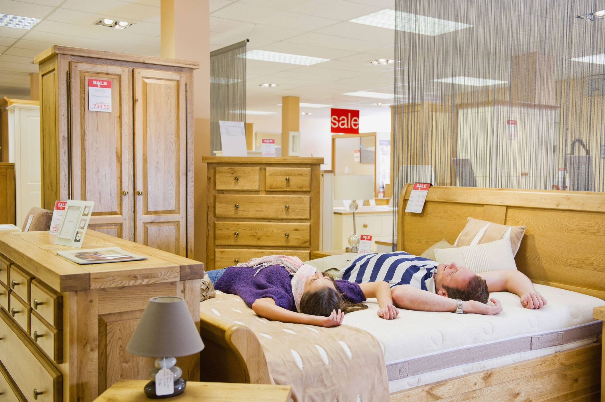 Buying a New Mattress? Read These Nine Tips Before Making the Purchase