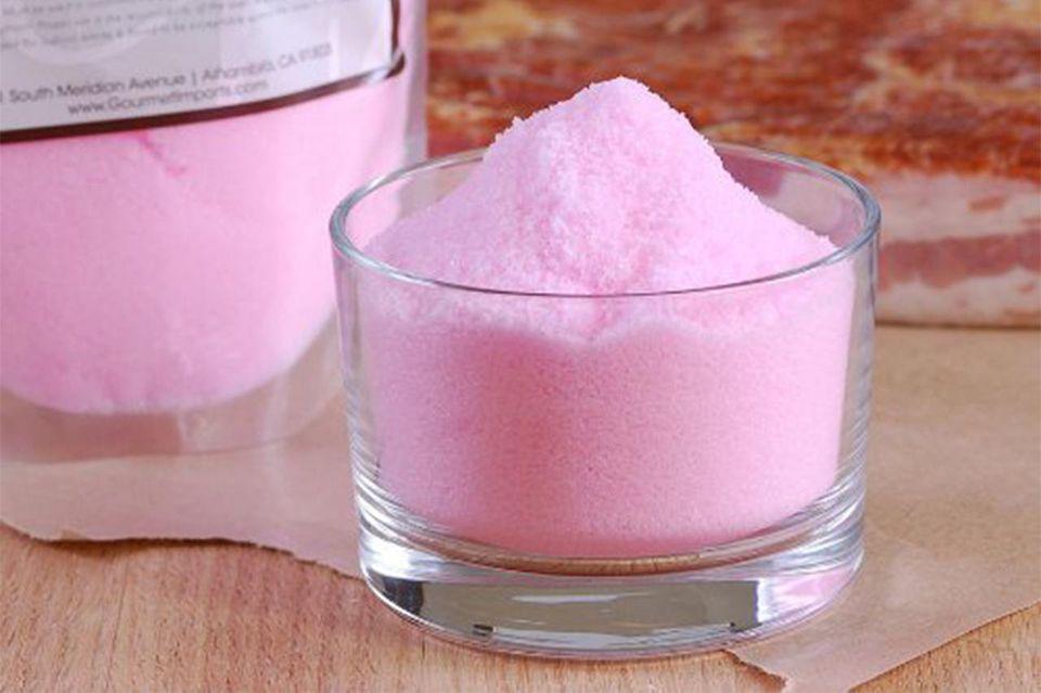 D.Q. Pink Curing Salts