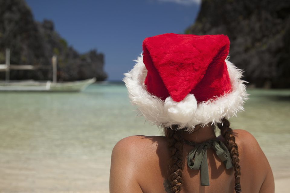 Asia in December: Christmas in Asia
