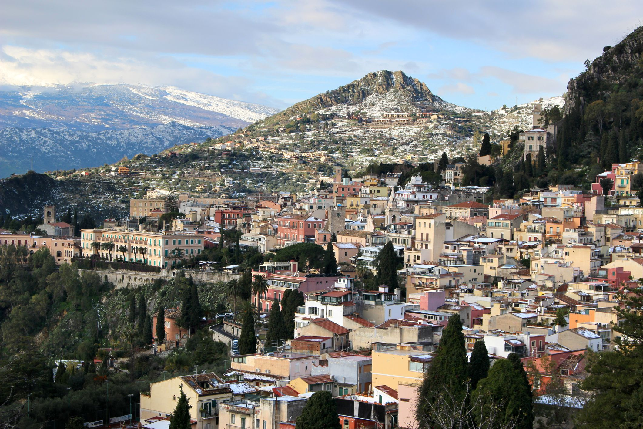 What to see and do in taormina sicily for Taormina sicilia