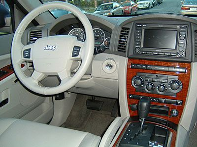 2005 jeep grand cherokee limited hemi review. Black Bedroom Furniture Sets. Home Design Ideas