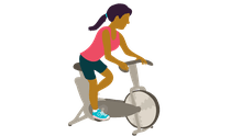 Everything You Need to Know Before You Hit the Indoor Cycling Studio
