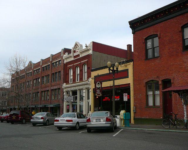 Historic Fairhaven