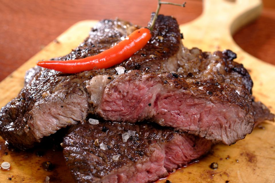 how to cook beef center cut chuck steak