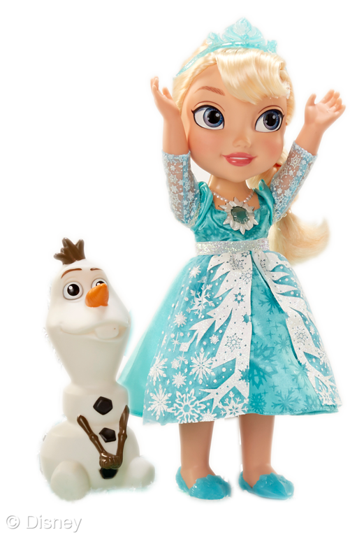 Disney S Frozen Elsa Dolls