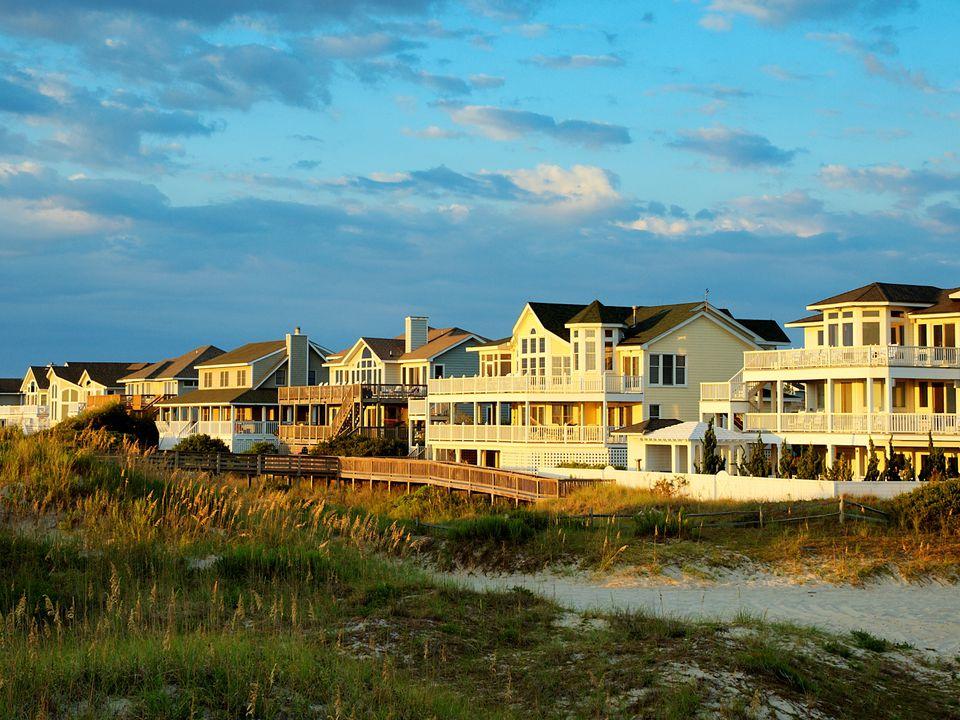 Avon Nc Beach Houses