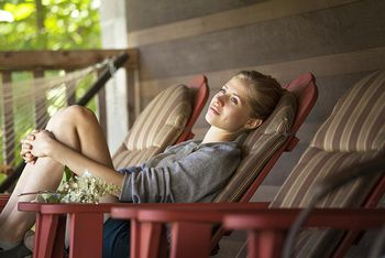 Caring For Outdoor Fabric Patio Cushions And Umbrellas