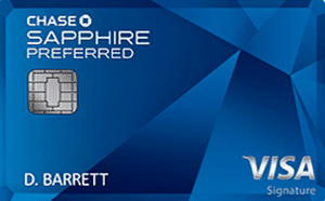 Chase Sapphire Card Travel Booking Tool