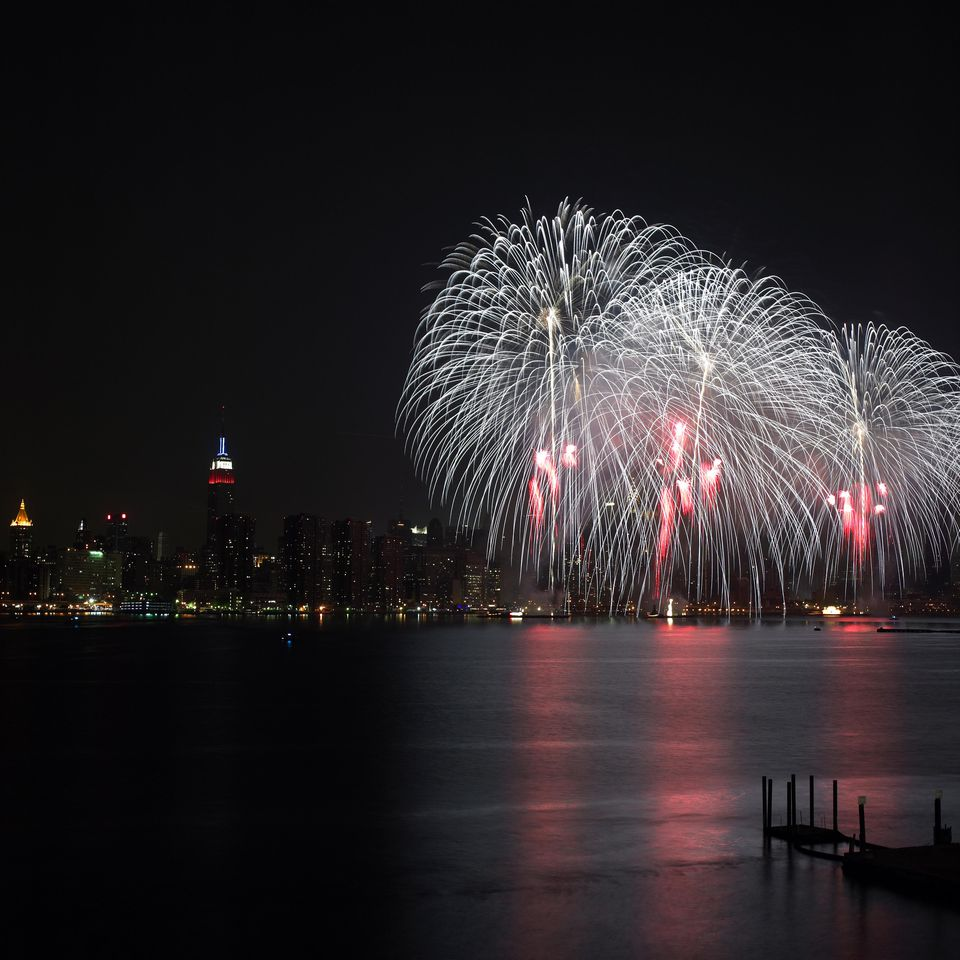 5 fun and free things to do for 4th of july weekend in nyc for Things to do in manhattan this weekend