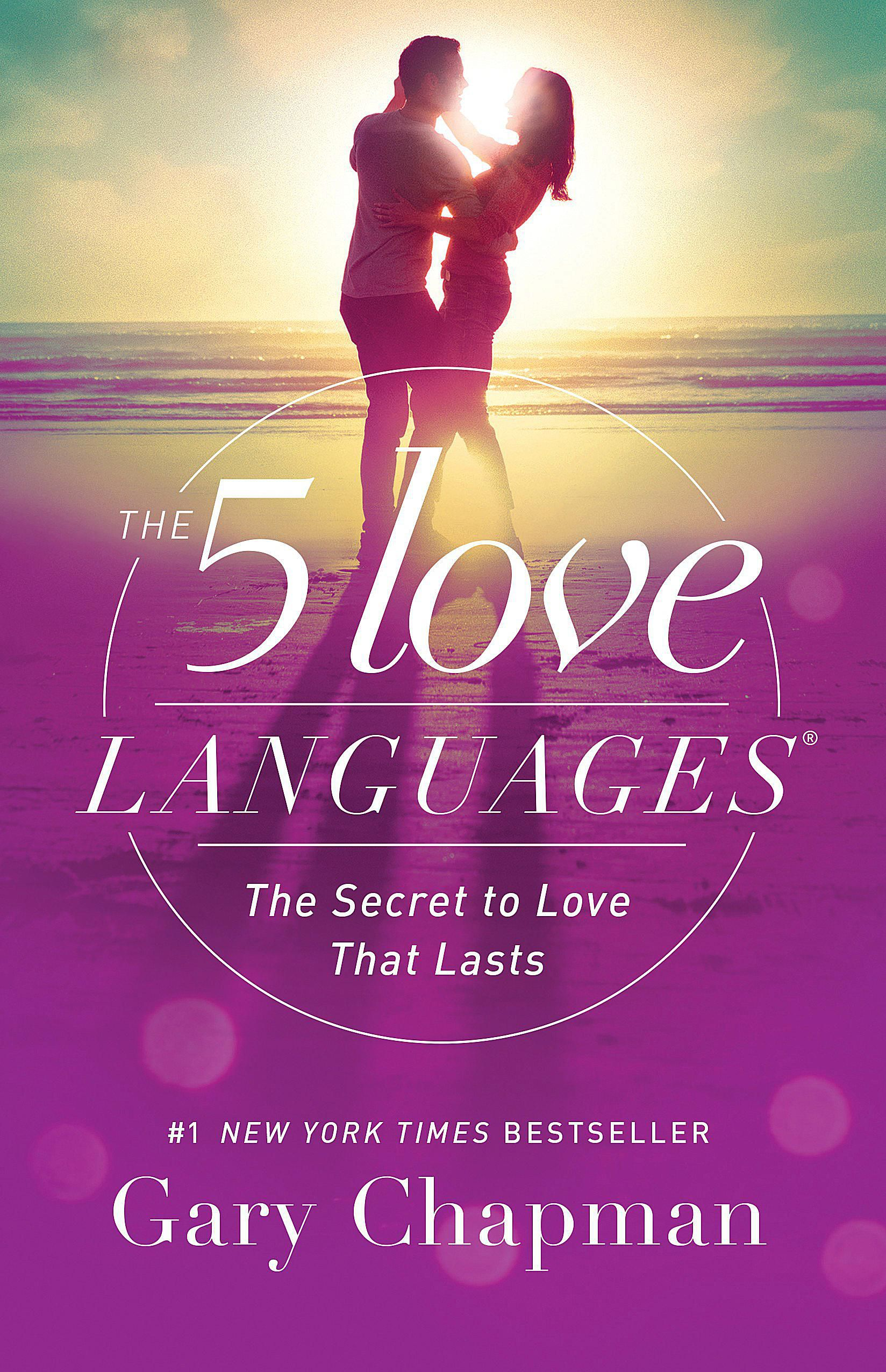 Ways of Showing Words of Affirmation Love Language