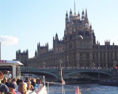 Europe Trips with Kids: London. Photo © Teresa Plowright.