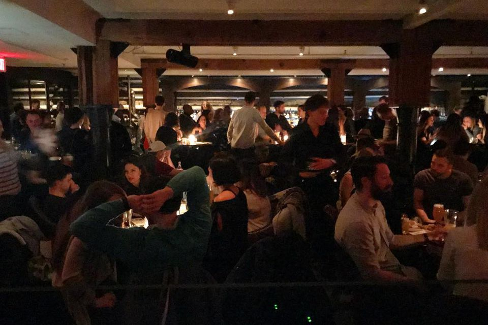 Best Restaurants For Bachelorette Party Vancouver