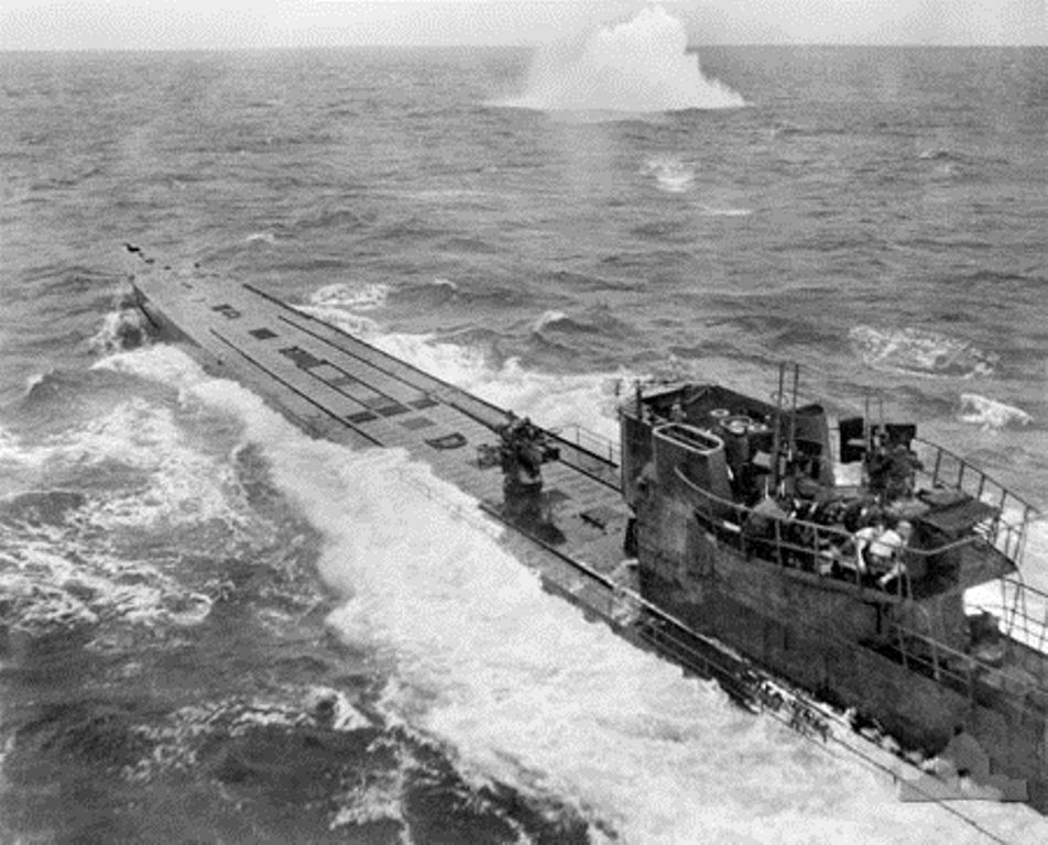 a history of the battle for the atlantic in world war ii The lexington was the first aircraft carrier to be sunk in history the battle of the  coral sea stopped an important japanese advance on australia  march 5,  2018 - the final resting place of the uss lexington, a world war ii-era aircraft  carrier,.