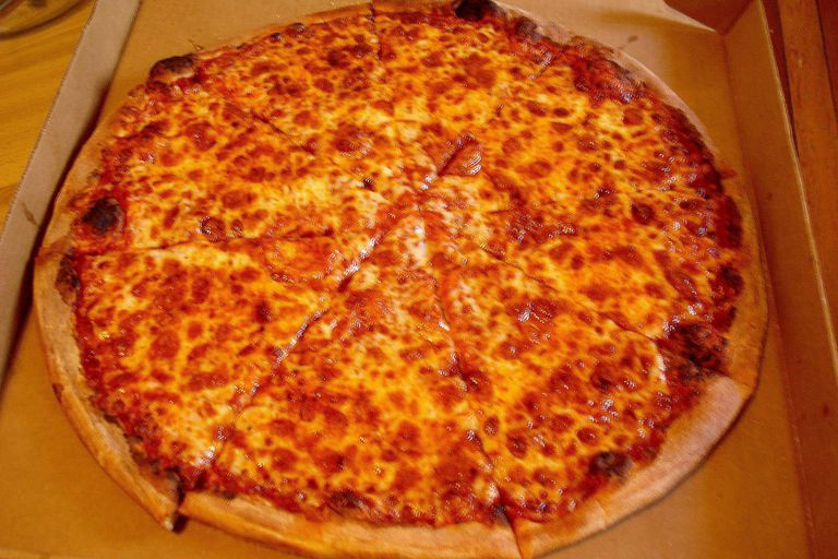 I got Keepin' it Classic. What Pizza Topping Are You?