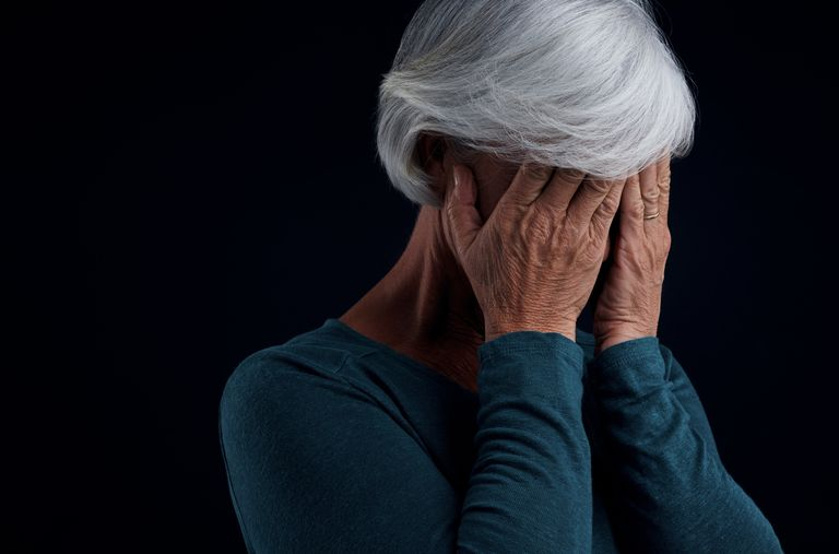 Symptoms of Depression in Dementia