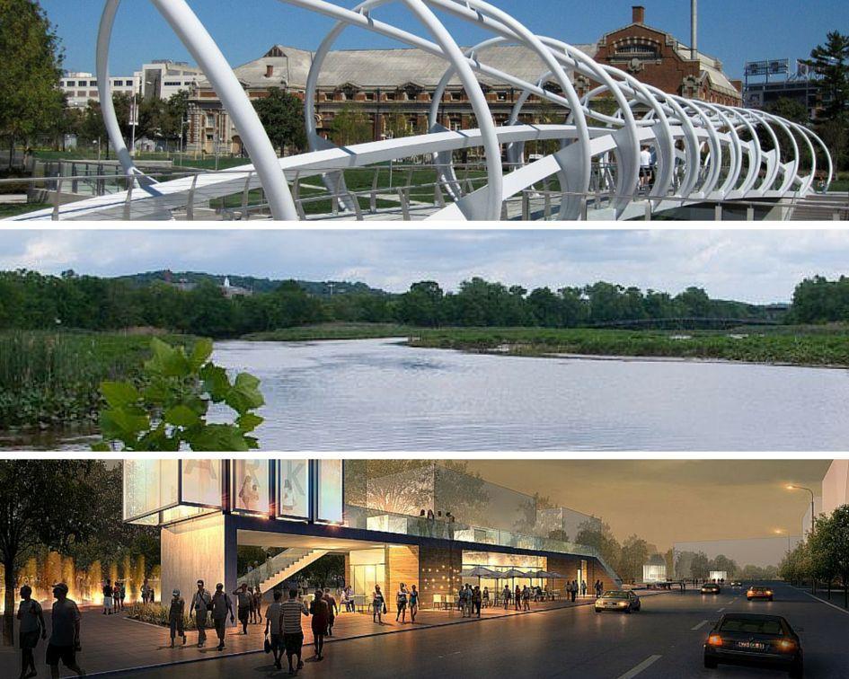 Capitol Riverfront